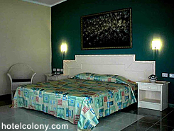 Hotel El Colony Single Room