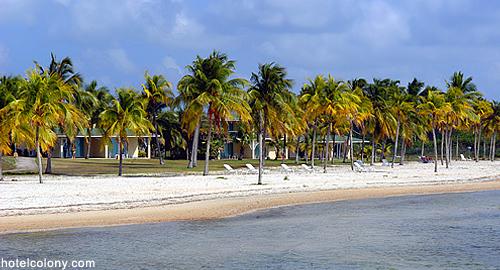 Hotel El Colony Beach
